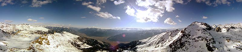 360° Panorama Schleinitz